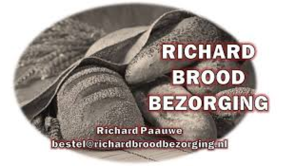 Richard Broodbezorging